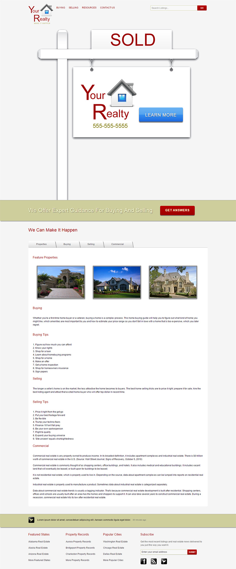 Your-Realty